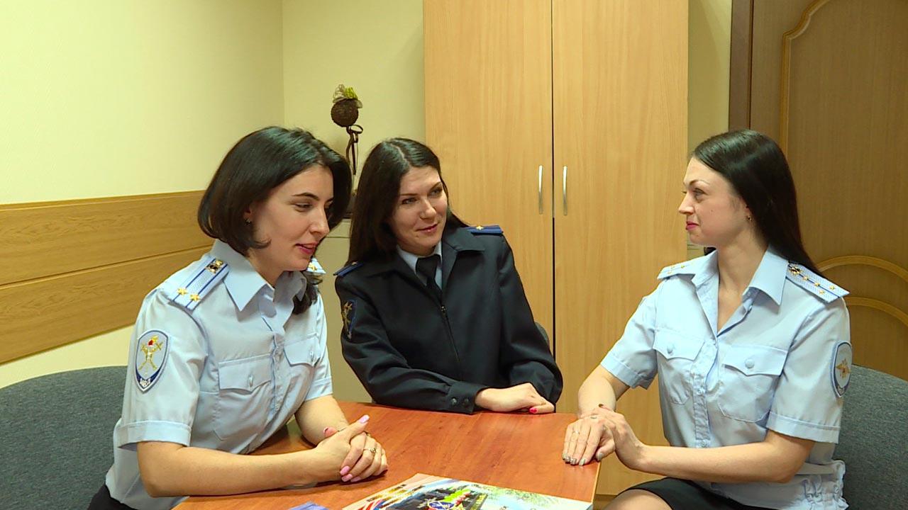 Работа в полиции в калуге для девушек работа в королеве без опыта работы девушкам