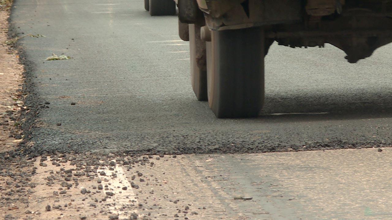 Более 50 млн рублей в 2020-ом году направят на улучшение безопасности на дорогах региона