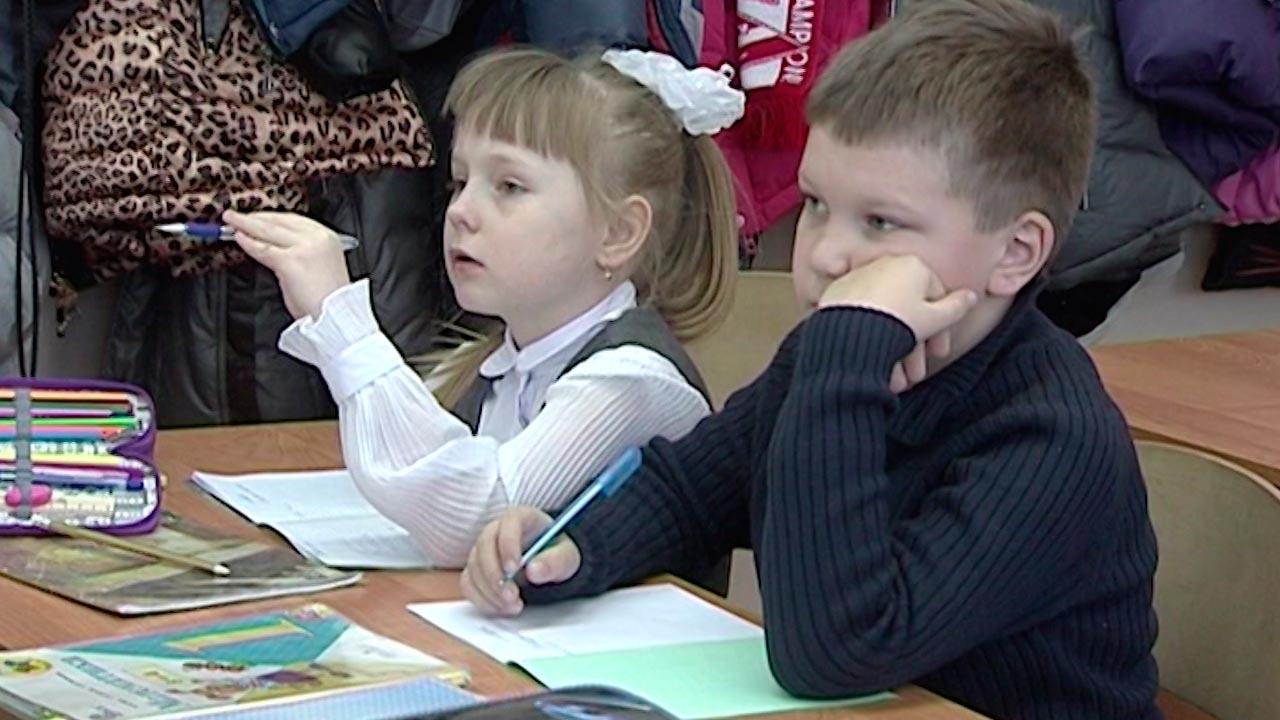4.5 тысячи первоклассников пойдут в школы региона в 2020-ом году