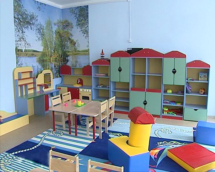 Еще 3 детсада для детей от 1.5 до 3 лет построят в Калуге