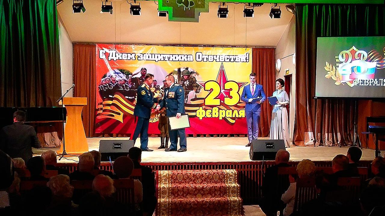 День Защитника Отечества в Калужской области отметят различными торжествами