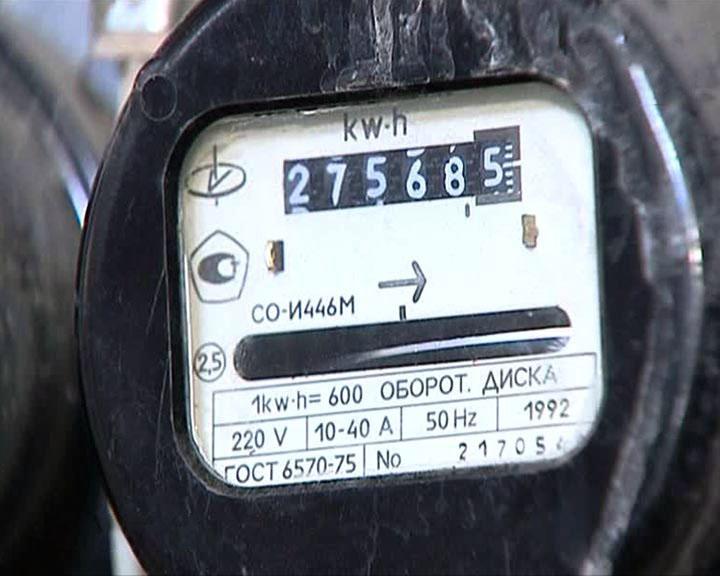 Часть домов в Калуге останется без электричества