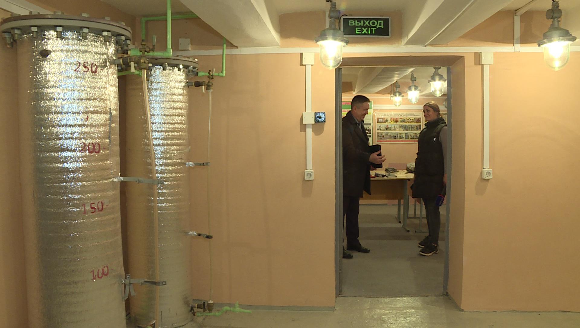 Более 100 действующих бункеров МЧС находится на территории Калужской области