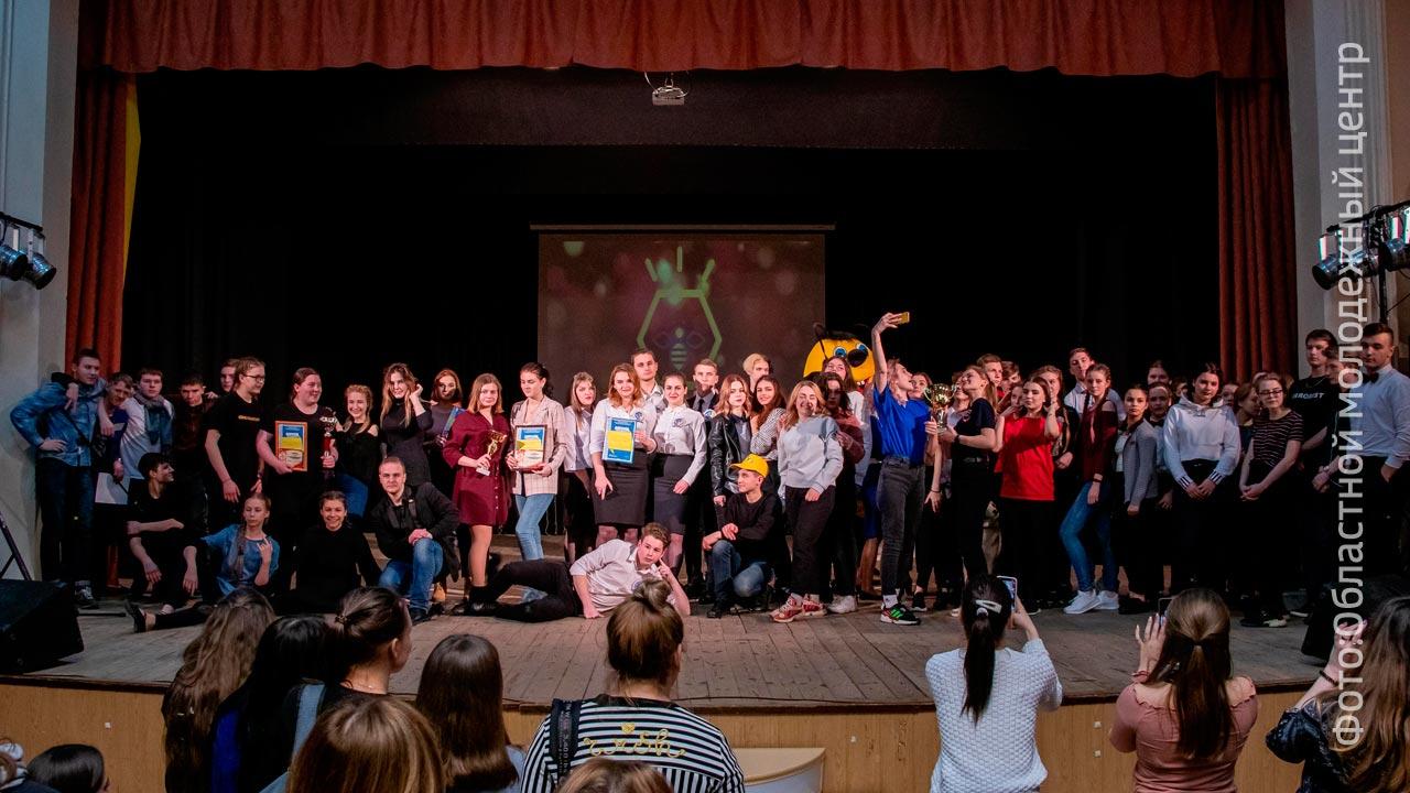 Калужские студенты достойно представили свои профессии на всероссийском форуме