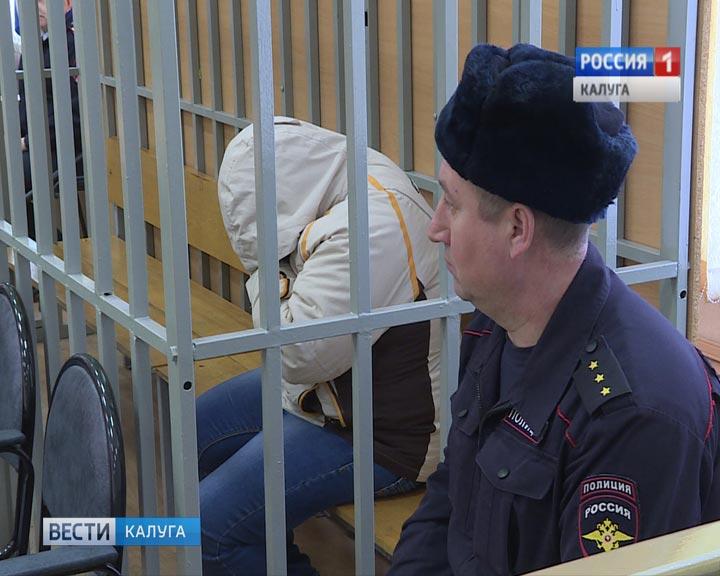 Заубийство подружки-почтальона жительница Кирова «сядет» на12 лет