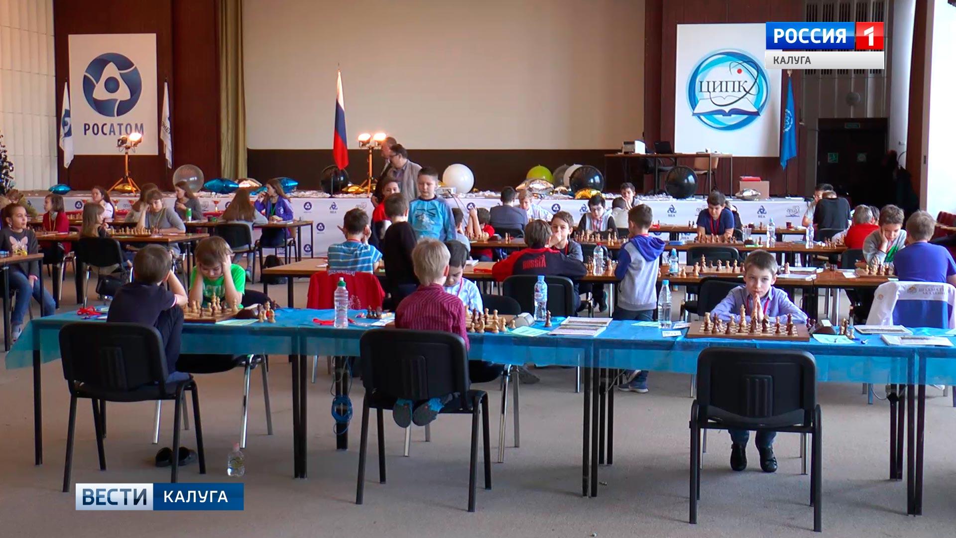 Алтайская школьница одолела вфинале Кубка Российской Федерации пошахматам