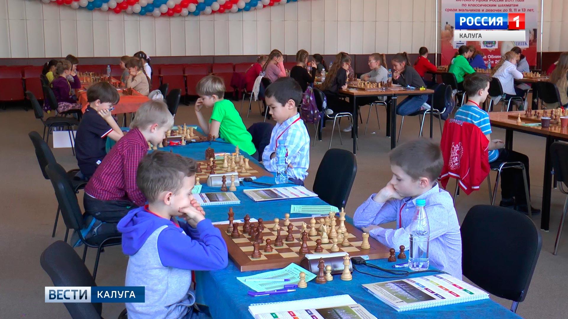 Алтайская школьница одолела вфинале Кубка РФ пошахматам