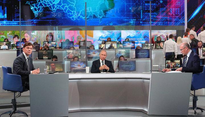 Путин: Десятки тыс. мусорных полигонов работают «всерую»